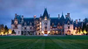 Stop No. 3 | See how the wealthiest 20th-century Americans lived on a Biltmore tour