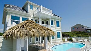 Stop No. 18 | Explore the Crystal Coast during a Bluewater Vacation Rental two-night stay